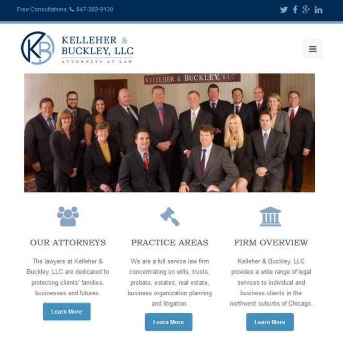 Kelleher & Buckley, LLC