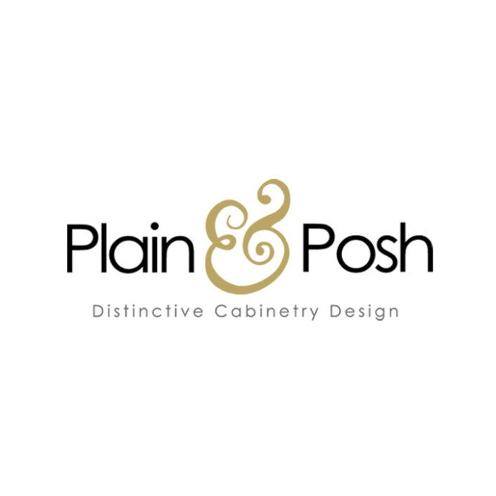 Plain & Posh Logo