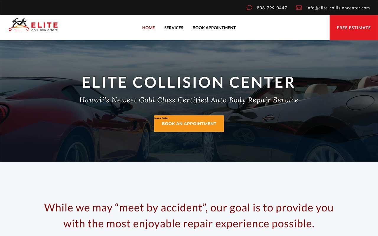 Elite Collision