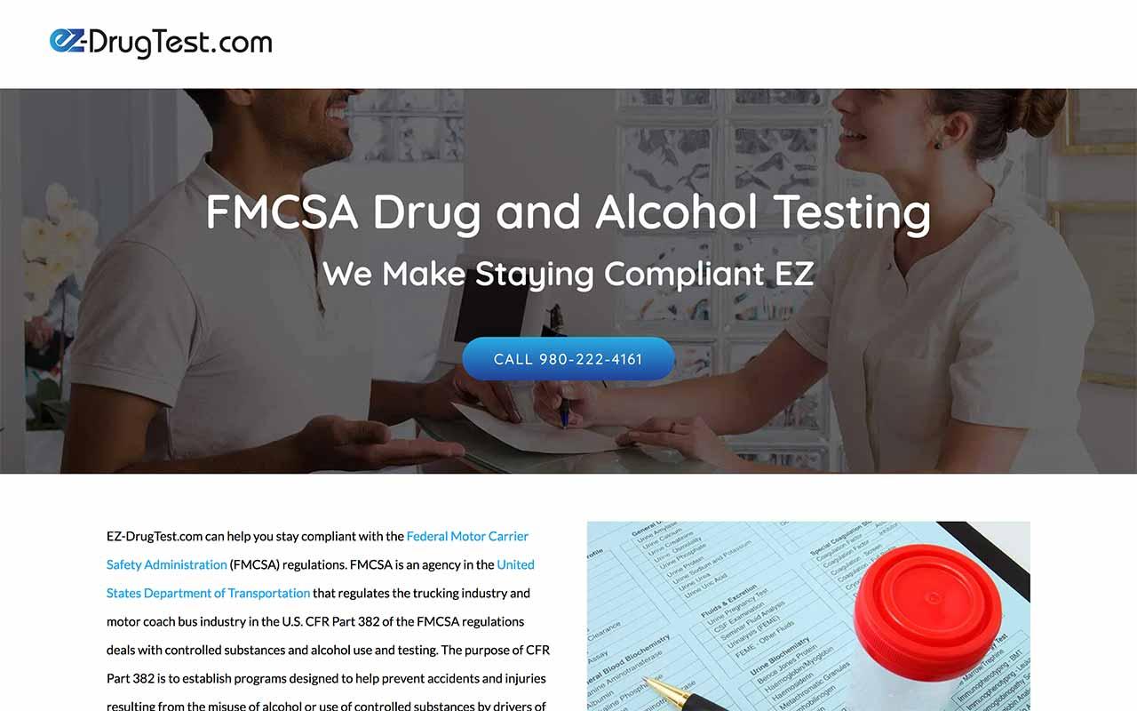 EZ Drug Test