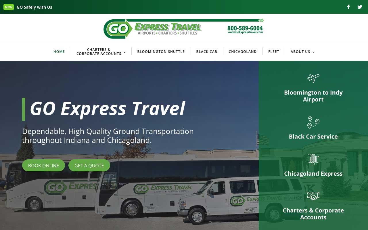GO Express Travel